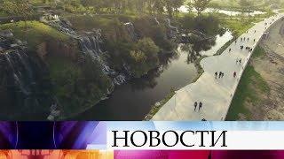 Во Владивостоке подводят итоги туристического сезона.