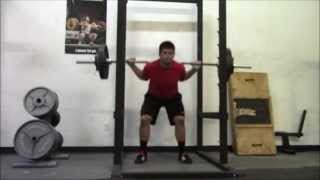 supersquats week 3 workout 2 6 4 15
