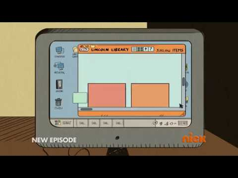 The Loud House - The Whole Picture -  good...