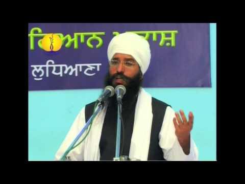 Sant Baba Amir Singh ji : Adutti Gurmat Sangeet Samellan 2007
