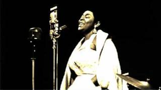 Dinah Washington - Trouble In Mind (Mercury Records 1952)