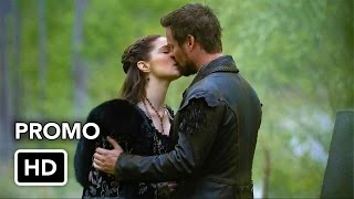 "Salem 3x07 Promo ""The Man Who Was Thursday"" (HD) Final Episodes"