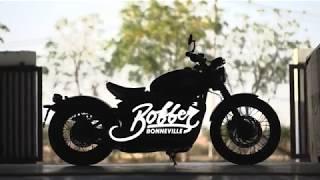 Bonneville Bobber Specifications