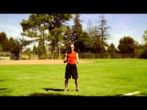 Basic Plyometrics, Burn fat build power and agility with these exercises, Hops & Jumps