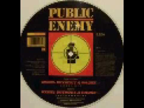 Old School Beats Public Enemy  Rebel Without A Pause