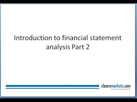 Income Statement, Balance Sheet and Cash Flow in Financial Statement