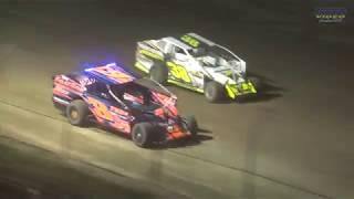 Fulton Speedway (7/14/18) Recap