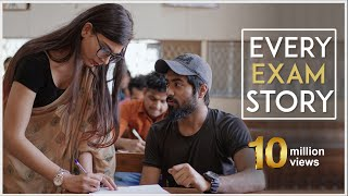 EVERY EXAM STORY ||DLR Production|| thumbnail