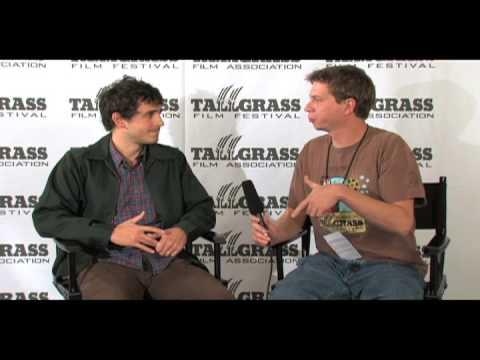 THE KITCHEN: Tate Ellington  at Tallgrass Film Festival