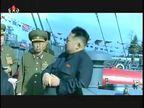 North Korean Military Documentary  백두산훈련열풍으로 무적의 강군을 키우시여