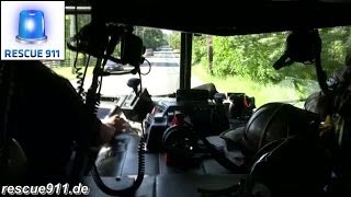 [Ride along] Engine 825 CVFD/PGFD