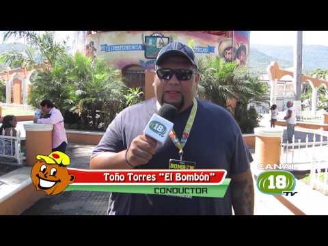 Nueva programación por canal 18 / Tamasopo