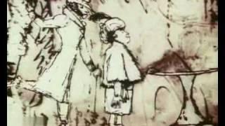 """А. Хржановский, Ю. Норштейн - """"Поэт и чернь"""""""