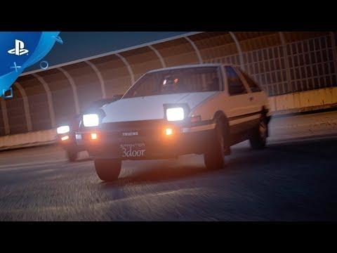 Gran Turismo Sport - Patch 1.38 Update   PS4