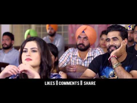 Mulahjedaariyan    Joban Sandhu    HD New Top Hits new Song 2015 New Punjabi Songs 2016