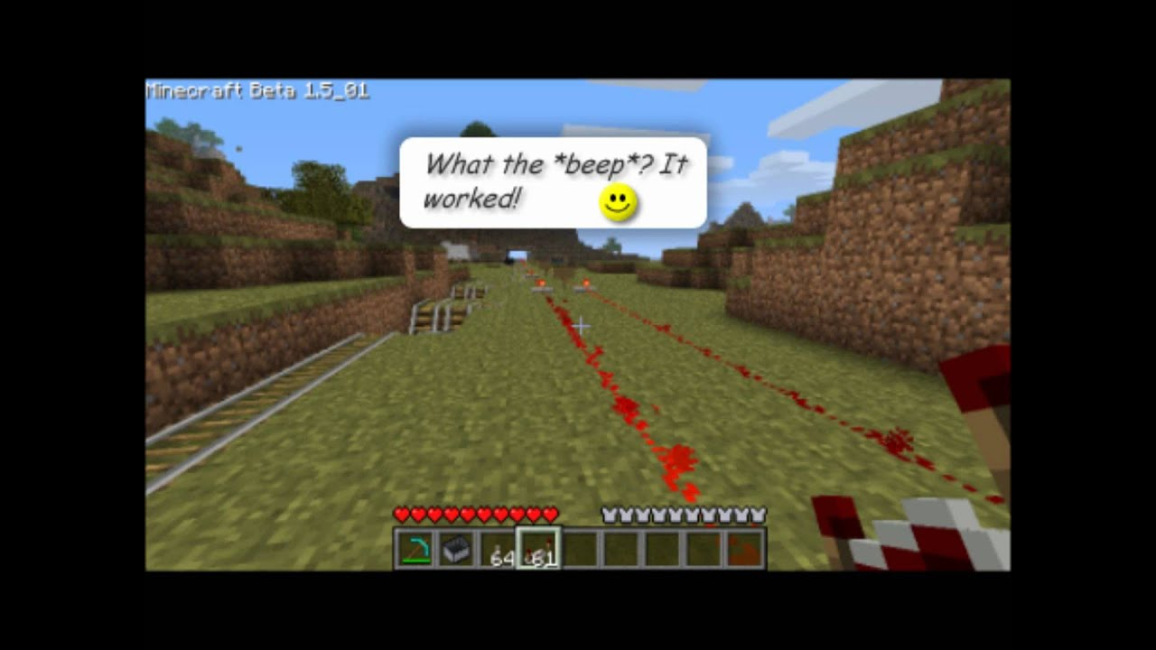 How Far Can Redstone Travel