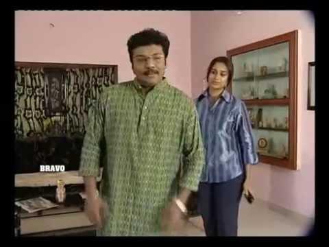 Rekha IPS : Tamil Serial : Epo 17