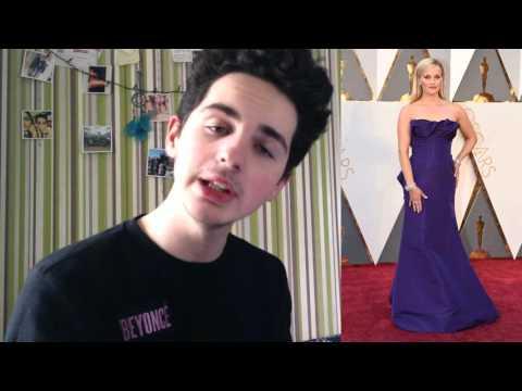 Oscars 2016 | Red Carpet Review | Morgan Kelly