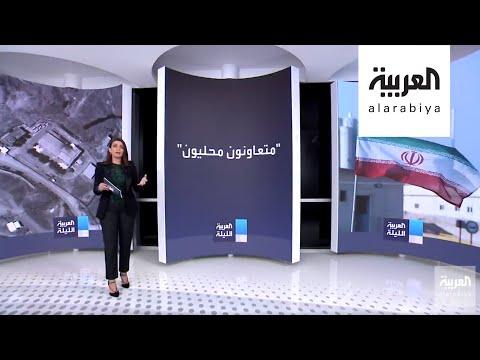 3 تفسيرات للانفجارات الغامضة التي تضرب إيران  - نشر قبل 3 ساعة