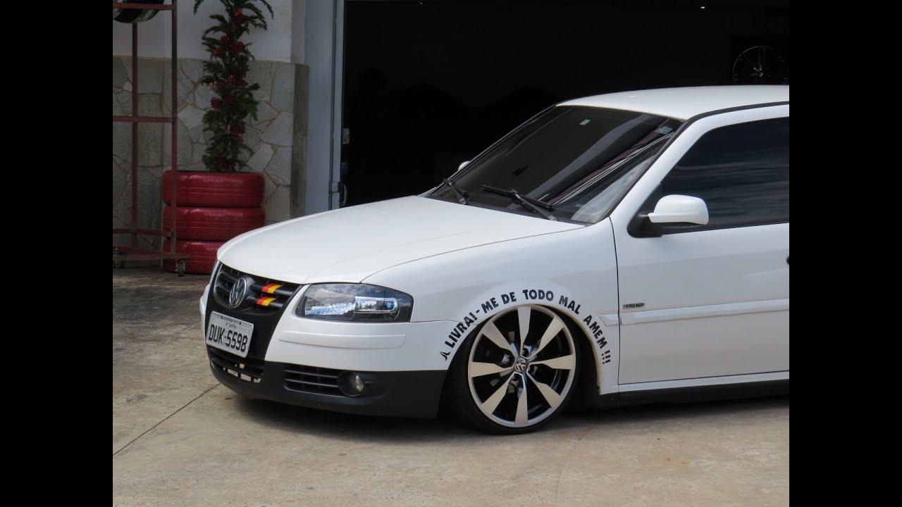 VW Gol 2006 - Gol G4 - fotos e especificações oficias ...