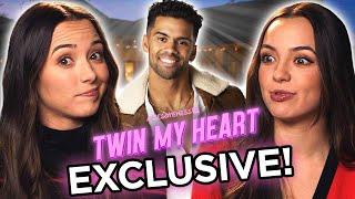 Twin My Heart Season 3 *BTS - WHAT WENT DOWN in the Mansion?! PREMIERES SUNDAY 2/14 w/ Merrell Twins