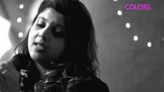 """Suvarna Tiwari singing Punjabi folk """"Sada Chiriya the chamba ve"""""""