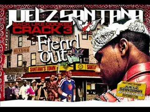 Juelz Santana  Gangsta Shit