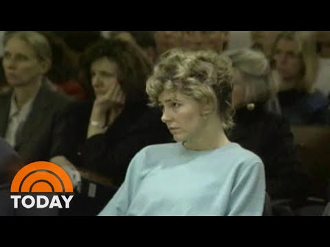 Mary Kay Letourneau, Who Was Convicted Of Raping Her Student, Dies: TODAY's Headlines | TODAY