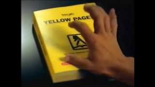"""Yellow Pages - """"Mellow Yellow"""""""