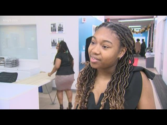 Seattle students organize inaugural Black Excellence Gala