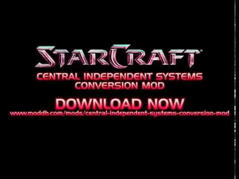 Central Independent Systems Conversion Mod (Topic)