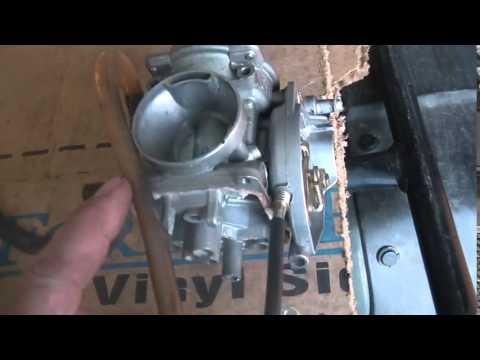 6222015 Nasty 2001 Kawasaki Lakota Carb YouTube – Lakota Engine Diagram