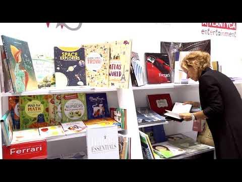 Abu Dhabi International Book Fair 2017