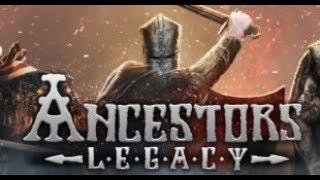 Ancestors Legacy 2v2 Multiplayer: Odins Fury