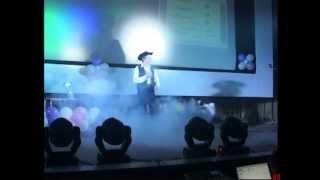 Тамада, поющий ведущий - Игорь Макаров. Обслуживаем свадьбы и другие торжества.