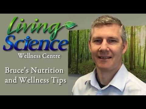 Anti-Aging and PEMF on Living Science Wellness Centre