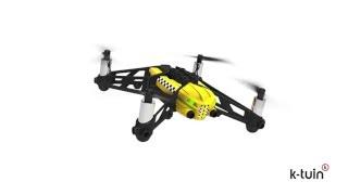Drone de Parrot Airborne Cargo Travis