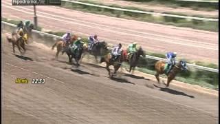 Vidéo de la course PMU PREMIO NAHEUL