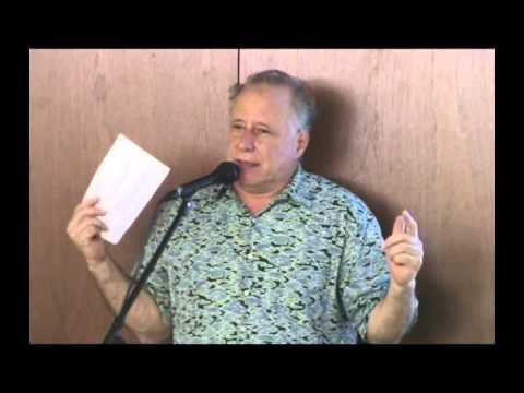 Hawaii Political Reporter Senator Ruderman