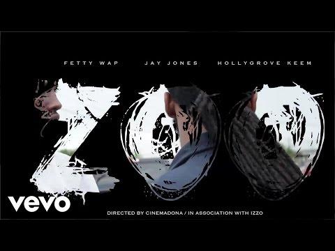 Hollygrove Keem & Jay Jones - The Zoo ft. Fetty Wap