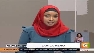 jamila's memo | Remembering Mzee Jomo Kenyatta