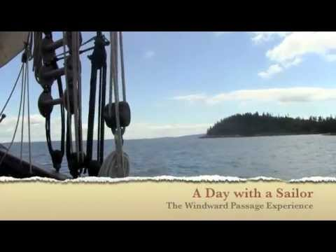 The Windward Passage Experience: A Day with a Sailor