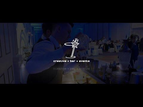 Creative Bar Events #Wedding Special