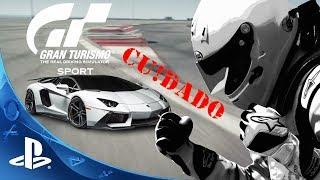 Cu!dado con GT Sport | Tienes que saber esto antes de comprarlo!!!