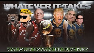 WallStreetBets Most Ballin' Trades of the Trump Pump