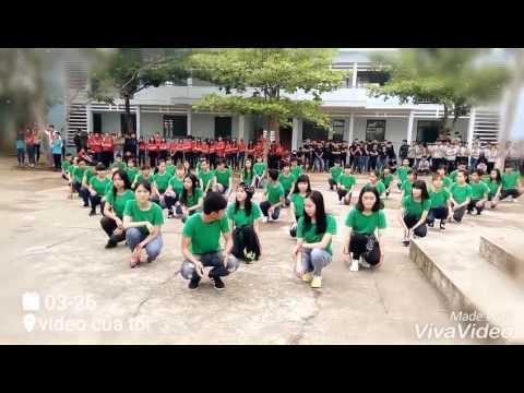 12a4 siêu điên 98 nhảy dẫn vũ việt nam ơi