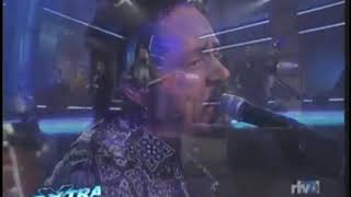 Toto - Bottom of Your Soul (Live on Extra in 2006)