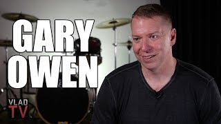 Gary Owen on Richard Pryor Being Bisexual, Says Comedians Knew Already (Part 8)