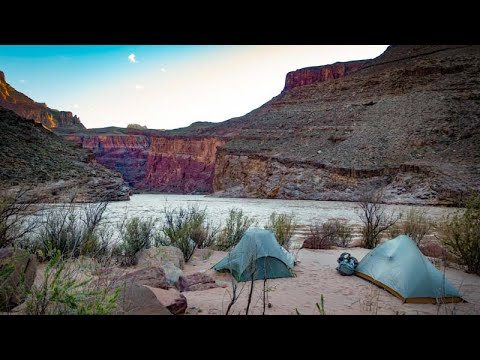 My Top 5 Backcountry Campsites of 2019