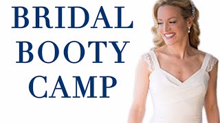 BEST ARM WORKOUT FOR BRIDES | BRIDAL BOOTY CAMP | TRACY CAMPOLI